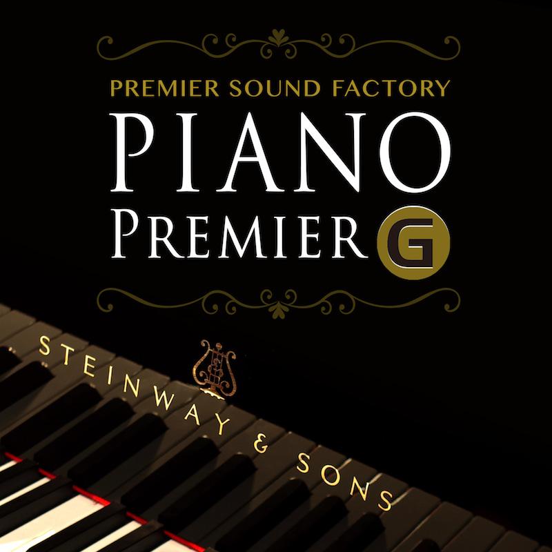 PIANO Premier G
