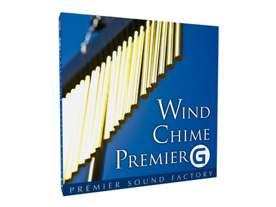 Wind Chime Premier G