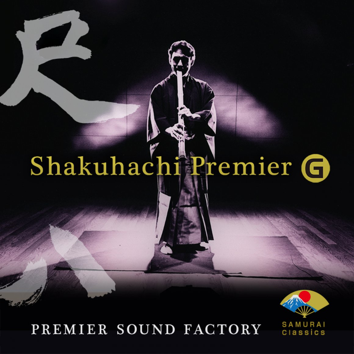 PREMIER SOUND FACTORY | 96kHz 24bit Hi-res software virtual